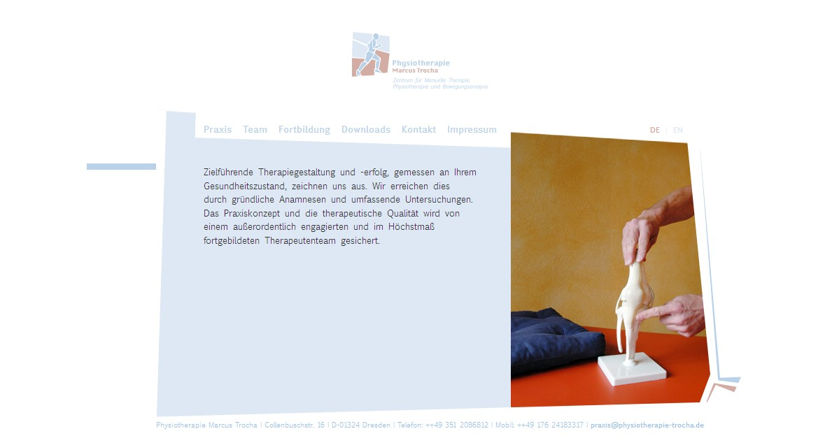 Fit durch PHP