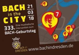 BACH in the CITY